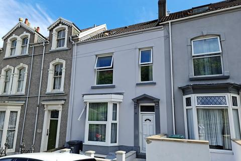 5 bedroom terraced house for sale - Carlton Terrace, Swansea, City And County of Swansea.