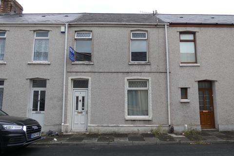 3 bedroom terraced house to rent - Gladys Street, Aberavon , Port Talbot SA12