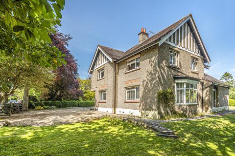 4 bedroom detached house for sale - Herringston Road, Dorchester, Dorset, DT1