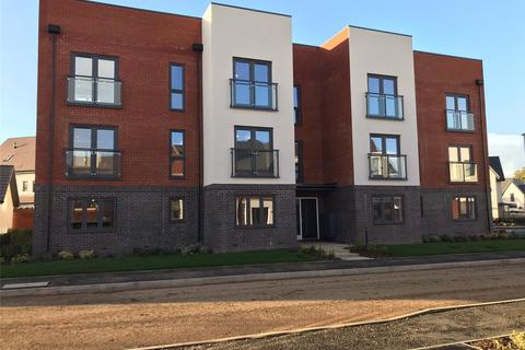 1 bedroom apartment to rent - Croxden Way, Daventry, NN11