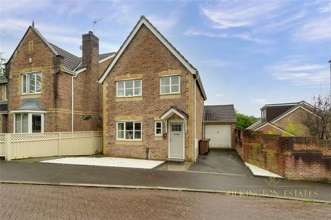 3 bedroom detached house for sale - Periwinkle Drive, Plymouth, PL7