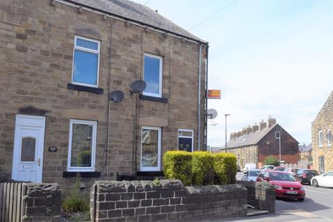 2 bedroom end of terrace house to rent - Sheffield Road, Birdwell, Barnsley, S70 5TF