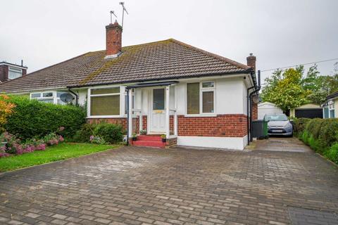 2 bedroom semi-detached house for sale - Gorringe Valley Road, Eastbourne
