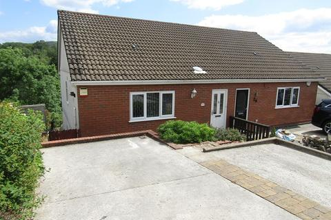 3 bedroom semi-detached house for sale - Clydach Road, Craig-cefn-parc, Swansea, City And County of Swansea.