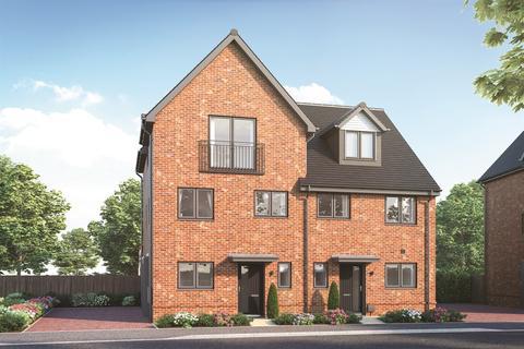 3 bedroom semi-detached house for sale - Goodwood Crescent, Crowthorne, RG45