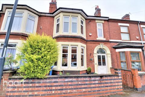 4 bedroom terraced house for sale - St Chads Road, Derby