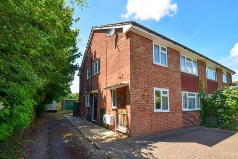 2 bedroom maisonette for sale - Maypole Road, Taplow, Maidenhead, SL6