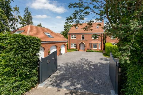 6 bedroom detached house for sale - Cherry House, 25 Hopgrove Lane South, York, North Yorkshire. YO32 9TG