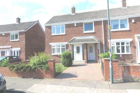 2 bedroom terraced house for sale - South Shields NE34 8LU : ref 9386