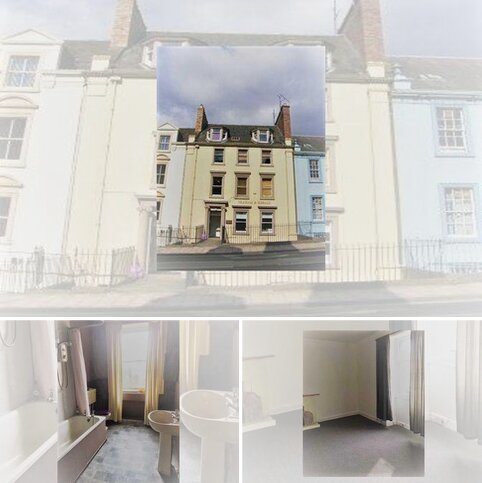 1 bedroom flat to rent - Charlotte Street, Perth
