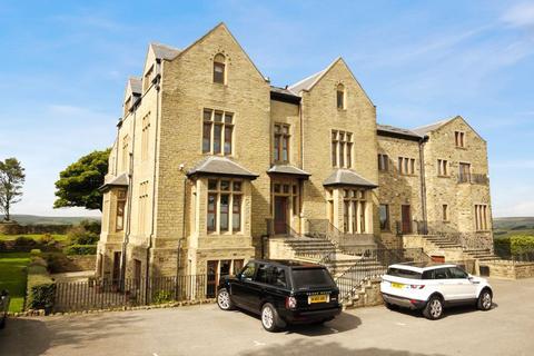 2 bedroom ground floor flat for sale - Grange Manor, Sowerby Croft Lane, Sowerby Bridge, HX6
