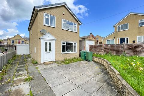 3 bedroom detached house for sale - John Nelson Close