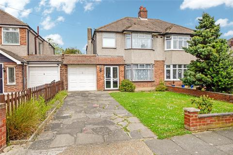 3 bedroom semi-detached house for sale - Beauly Way, Romford, RM1
