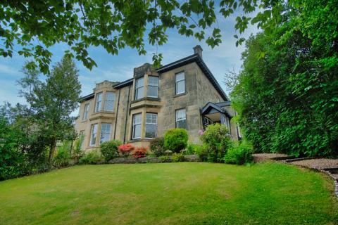 4 bedroom semi-detached house for sale - Corrour Road, Newlands, Glasgow, G43 2DX