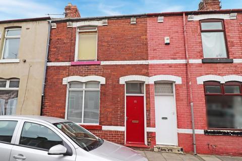 3 bedroom terraced house for sale - Furness Street, Hartlepool, Durham, TS24 8DN