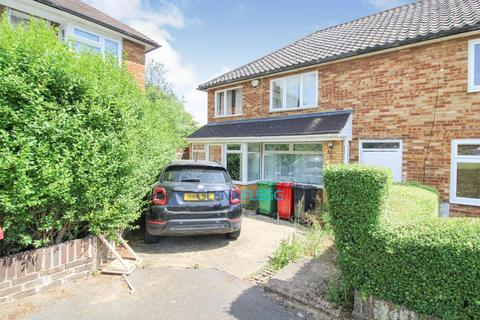 4 bedroom end of terrace house for sale - Slough - Hugely Extended 4 Bedroom Home