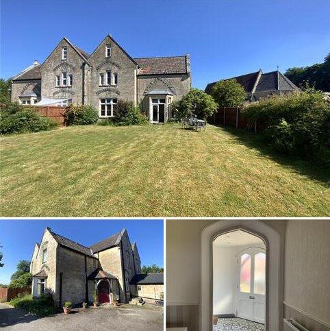5 bedroom semi-detached house for sale - 1 Wyndhams, St. Josephs Place, Devizes, Wiltshire, SN10