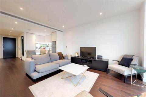 2 bedroom apartment for sale - Wandsworth Road, London, SW8