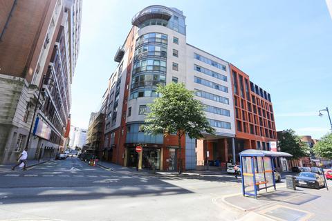 2 bedroom apartment to rent - Islington Gates, 16 Fleet Street, Birmingham, West Midlands, B3