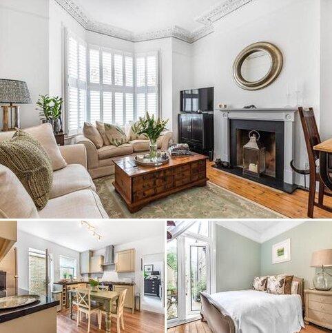 2 bedroom flat for sale - Landgrove Road, Wimbledon