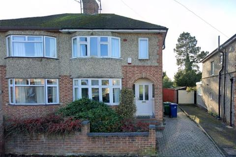 3 bedroom semi-detached house to rent - Ferry Road,  Marston,  OX3