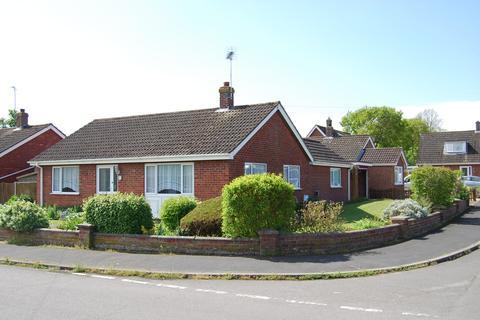 3 bedroom detached bungalow for sale - Pightle Way, Lyng NR9