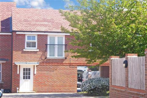 2 bedroom coach house for sale - Clover Mead, Bognor Regis, West Sussex