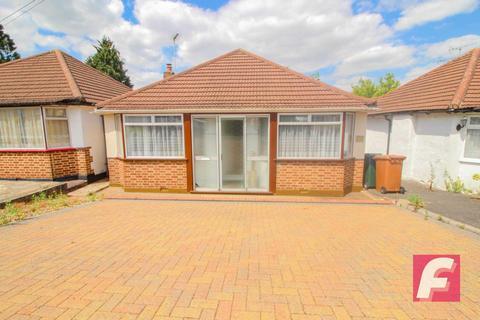 3 bedroom detached bungalow for sale - The Courtway, Carpenders Park