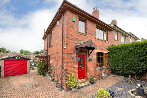 3 bedroom terraced house for sale - New North Road