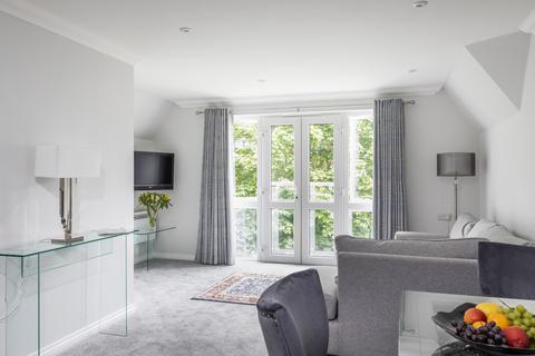 1 bedroom retirement property for sale - Lilliput