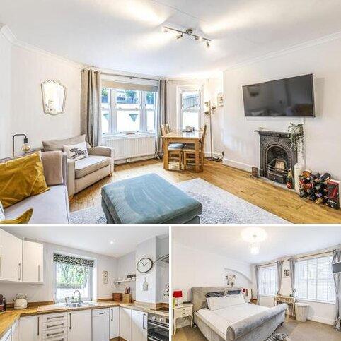 1 bedroom flat for sale - Culverden Road, Balham