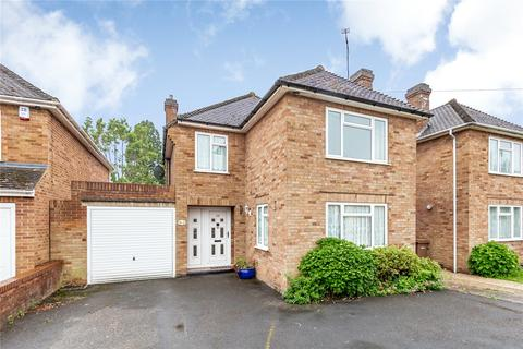 3 bedroom detached house for sale - Maltese Road, Chelmsford, CM1