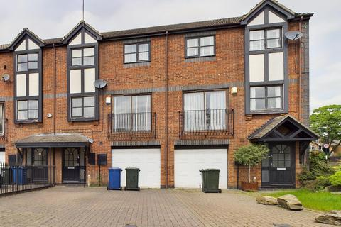 3 bedroom house for sale - The Firs, Gosforth, Newcastle Upon Tyne