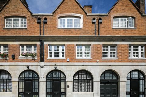 4 bedroom flat to rent - Rex Place, London, W1K