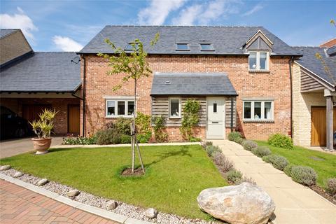 4 bedroom barn conversion for sale - Hinton Close, East Claydon, Buckingham, MK18