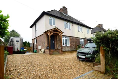 3 bedroom semi-detached house for sale - Greatpin Croft, Fittleworth, Pulborough, West Sussex