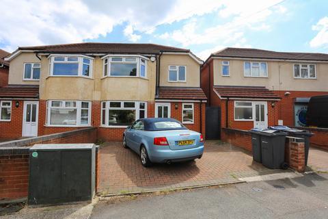 3 bedroom semi-detached house to rent - Lower White Road, Quinton, Birmingham, B32