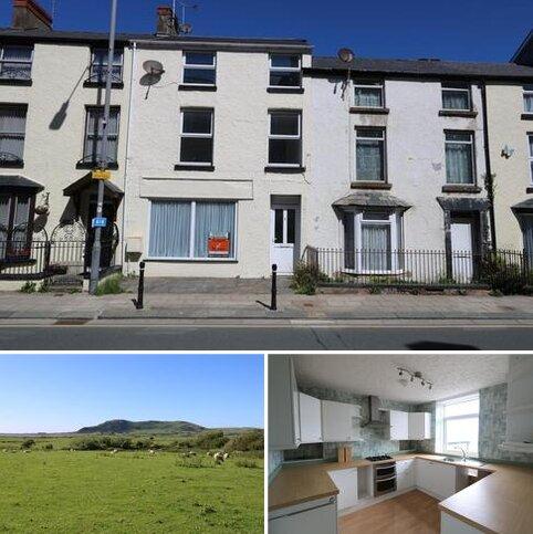 3 bedroom terraced house for sale - High Street, Tywyn, Gwynedd LL36