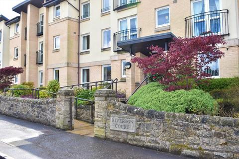 1 bedroom retirement property for sale - Riverton Court, 180 Riverford Road, Newlands, Glasgow, G43 2DE