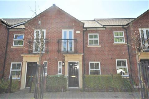 2 bedroom terraced house for sale - Hutton Row, South Shields