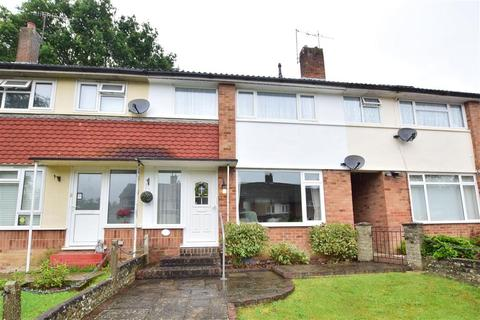 2 bedroom terraced house for sale - Vale Road, Haywards Heath, West Sussex
