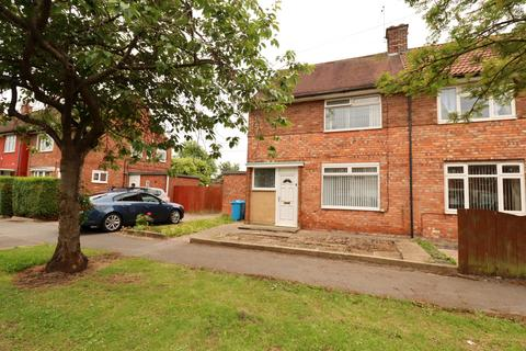 2 bedroom end of terrace house for sale - Parthian Road, Hull, Yorkshire, HU9