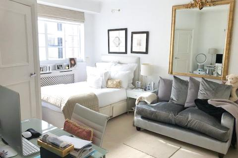 Studio to rent - Sloane Avenue, SW3