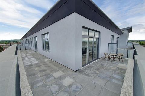 2 bedroom penthouse for sale - P5, Cathcart House, 60 Inverlair Avenue
