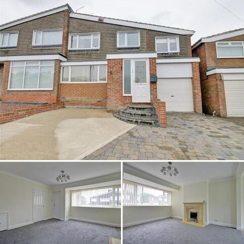 3 bedroom semi-detached house for sale - Prebends Field, Durham, DH1