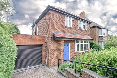 3 bedroom detached house for sale - Springwell Avenue, Durham, DH1