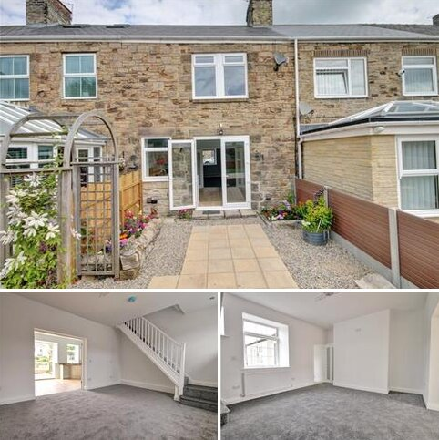3 bedroom terraced house for sale - Langley Street, Langley Park, Durham, DH7