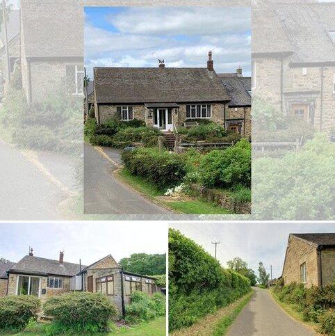 2 bedroom semi-detached bungalow for sale - Consett, DH8