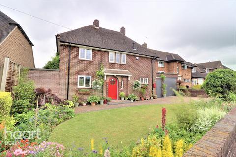 3 bedroom detached house for sale - Roehampton Drive, Derby