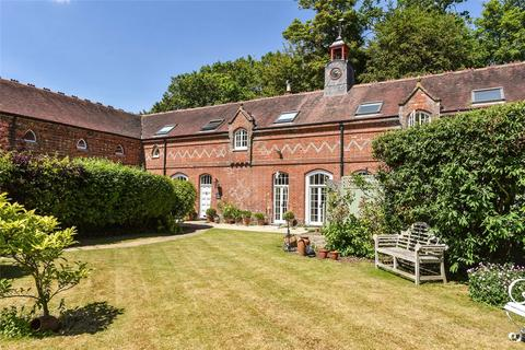 3 bedroom house for sale - Woodend, West Stoke, Chichester, West Sussex, PO18